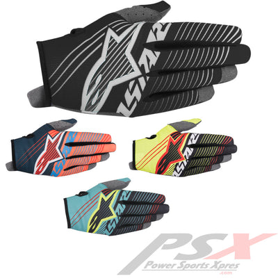 Alpinestars Youth Tracker Offroad Glove 2017 CLOSEOUT