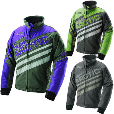 Arctic Cat Ladies Team Arctic Jacket