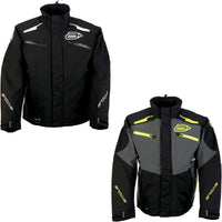 Arctiva Snowmobile Jacket Summit Shell (Non-Insulated)