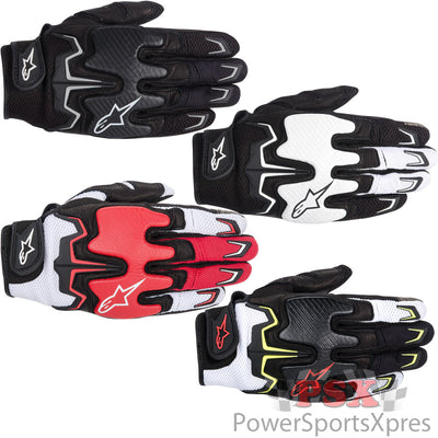 Alpinestars Fighter Air Motorcycle Gloves