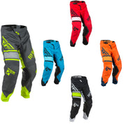 Fly Kinetic Era Offroad Pant 2018