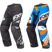 FXR Cold Cross RR 18 Snowmobile Pant