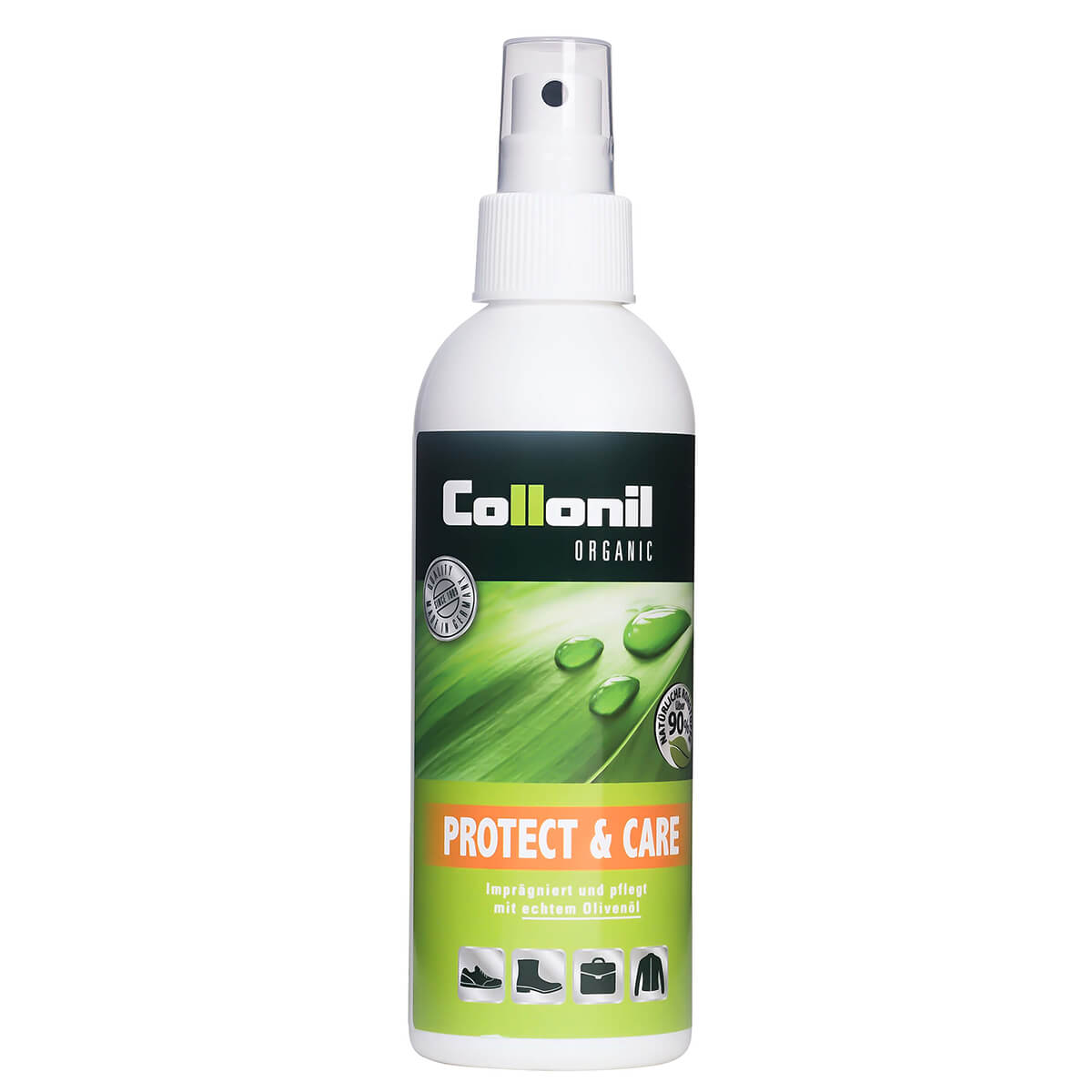 Collonil Protect & Care Pyk Copenhagen