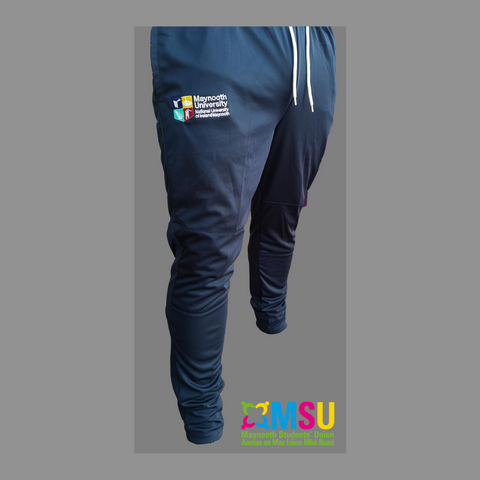Maynooth University Nike Dri-FIT Park Pants Navy Adults