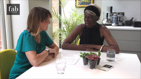 Fab 5 Minutes with Baroness Young