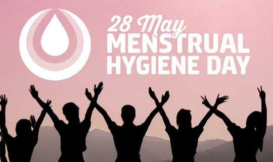 Screw The Taboo this Menstrual Hygiene Day
