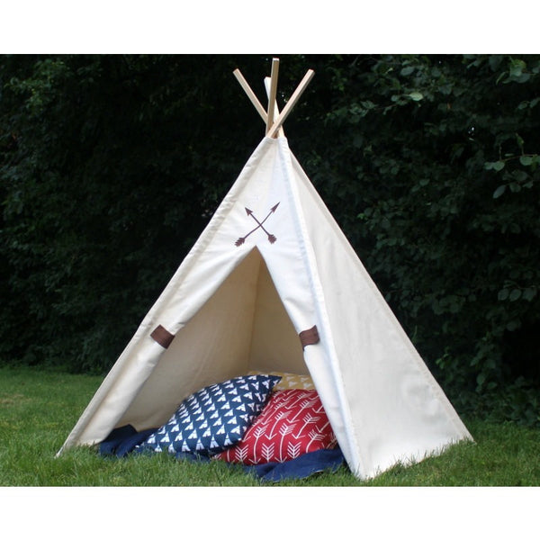 Kids Play Tent Friendship Tip Top Teepee