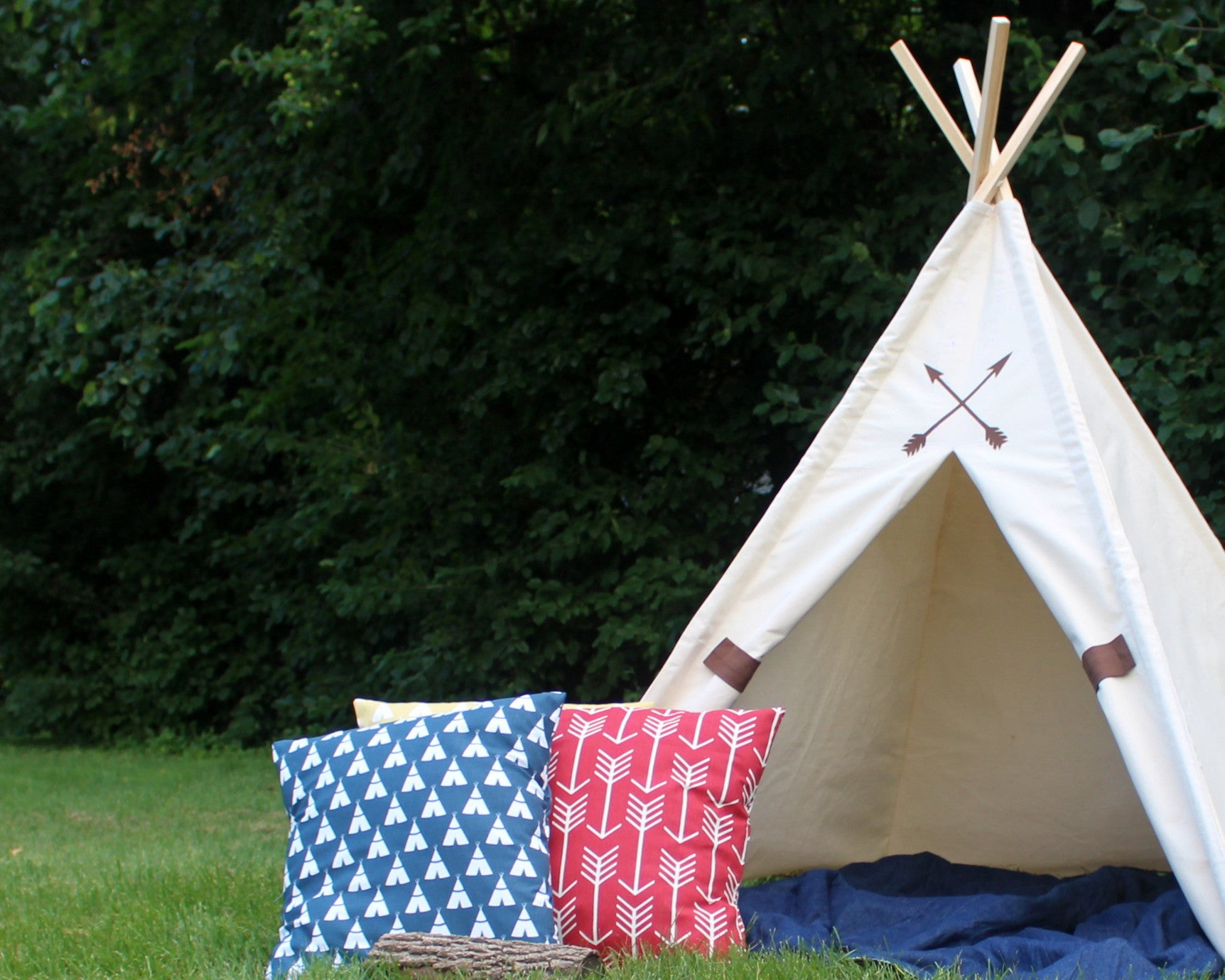 Shop Teepees