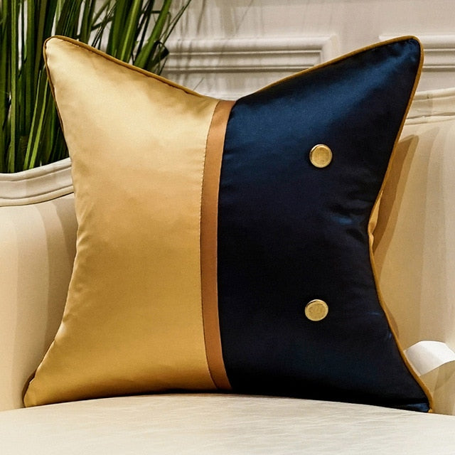 Avigers Luxury Patchwork Modern Cushion Covers