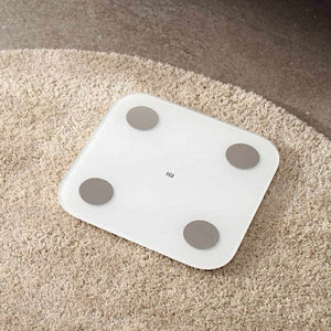 Xiaomi Mi Smart Body Fat Scale