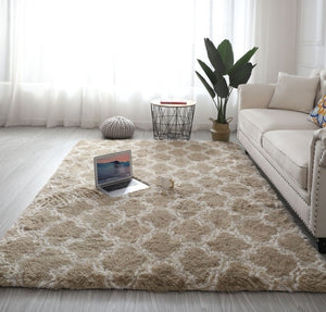 Bubble Kiss Fur Carpets - Soft & Shaggy Carpets