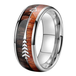 6/8mm Tungsten Carbide Rings