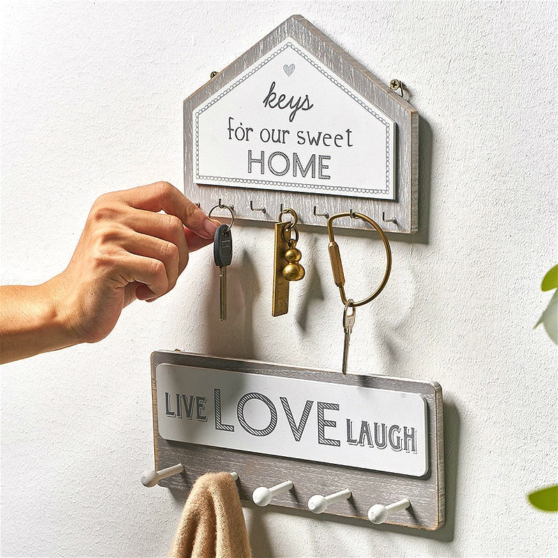 Key Hanger Holder