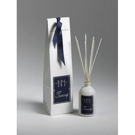 Illumens Folio No 1 Teacup Aromatic Taper Reed Diffuser