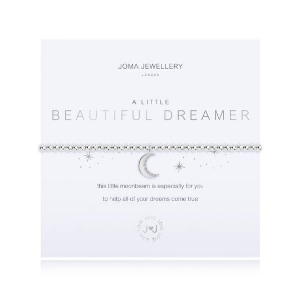Joma Jewellery A Little Beautiful Dreamer Bracelet