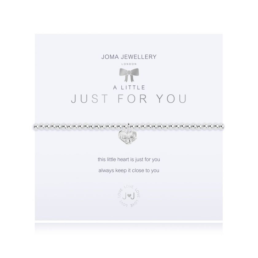Joma Jewellery A Little Just For You Bracelet