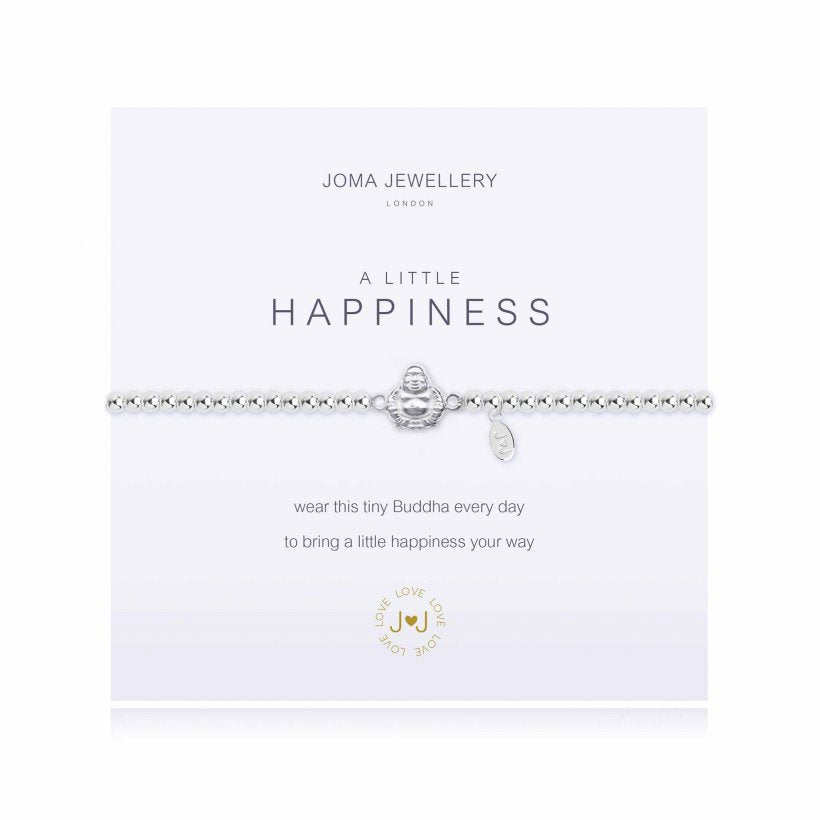 Joma Jewellery A Little Happiness Bracelet