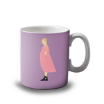Killing Eve Villanelle Mug Art Wow