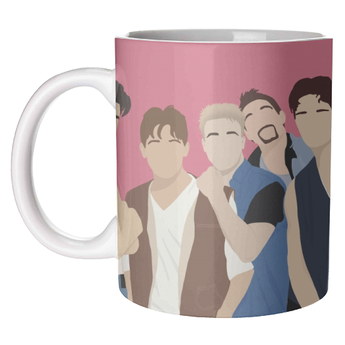 Take That Mug Art Wow