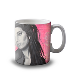 Amy Winehouse Mug Art Wow