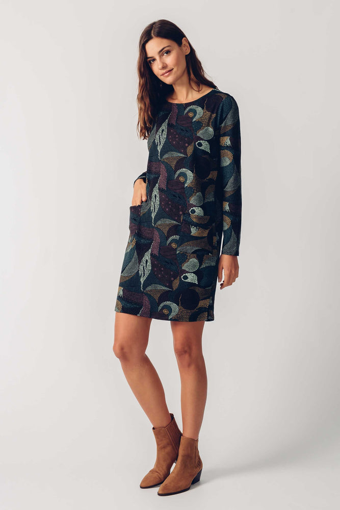 Load image into Gallery viewer, SKFK Ilbe Women's Dress
