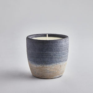 Load image into Gallery viewer, St Eval Sea Mist Coastal Large Pot Candle