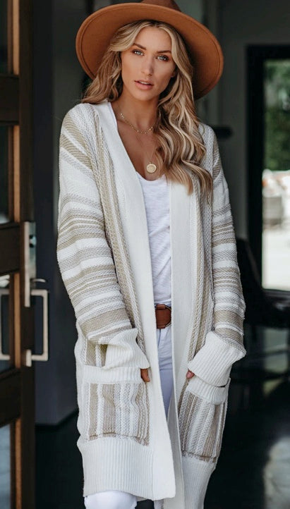 The Texan Cardigan