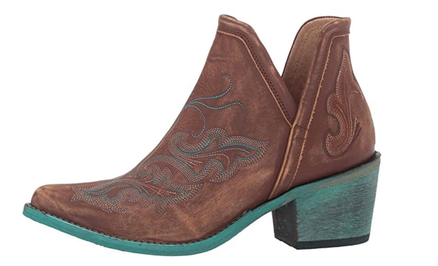 Corral's Circle G Women's Daphne Bootie