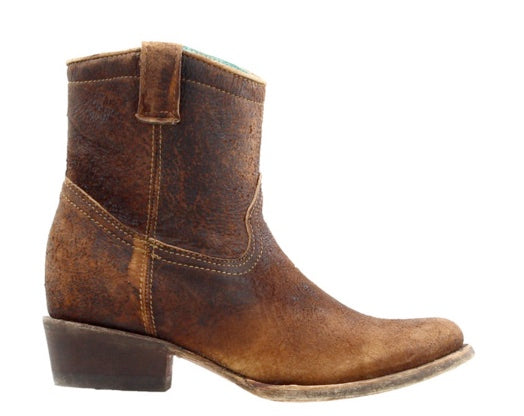 Corral Women's Git 'Er Done Bootie