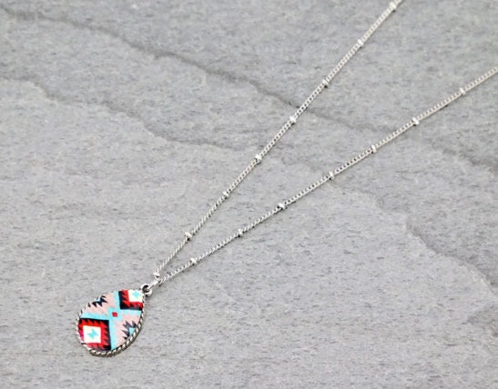 Durango Necklace