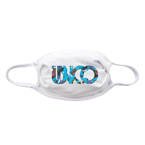 Unco abstract face mask