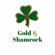 Gold and Shamrock