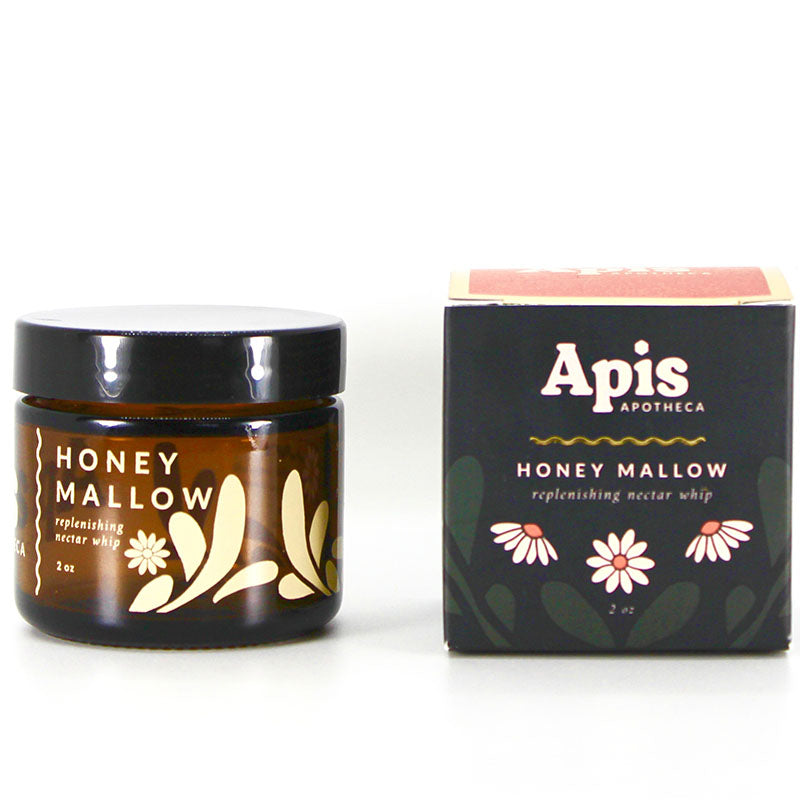 Honey Mallow - Replenishing Nectar Whip