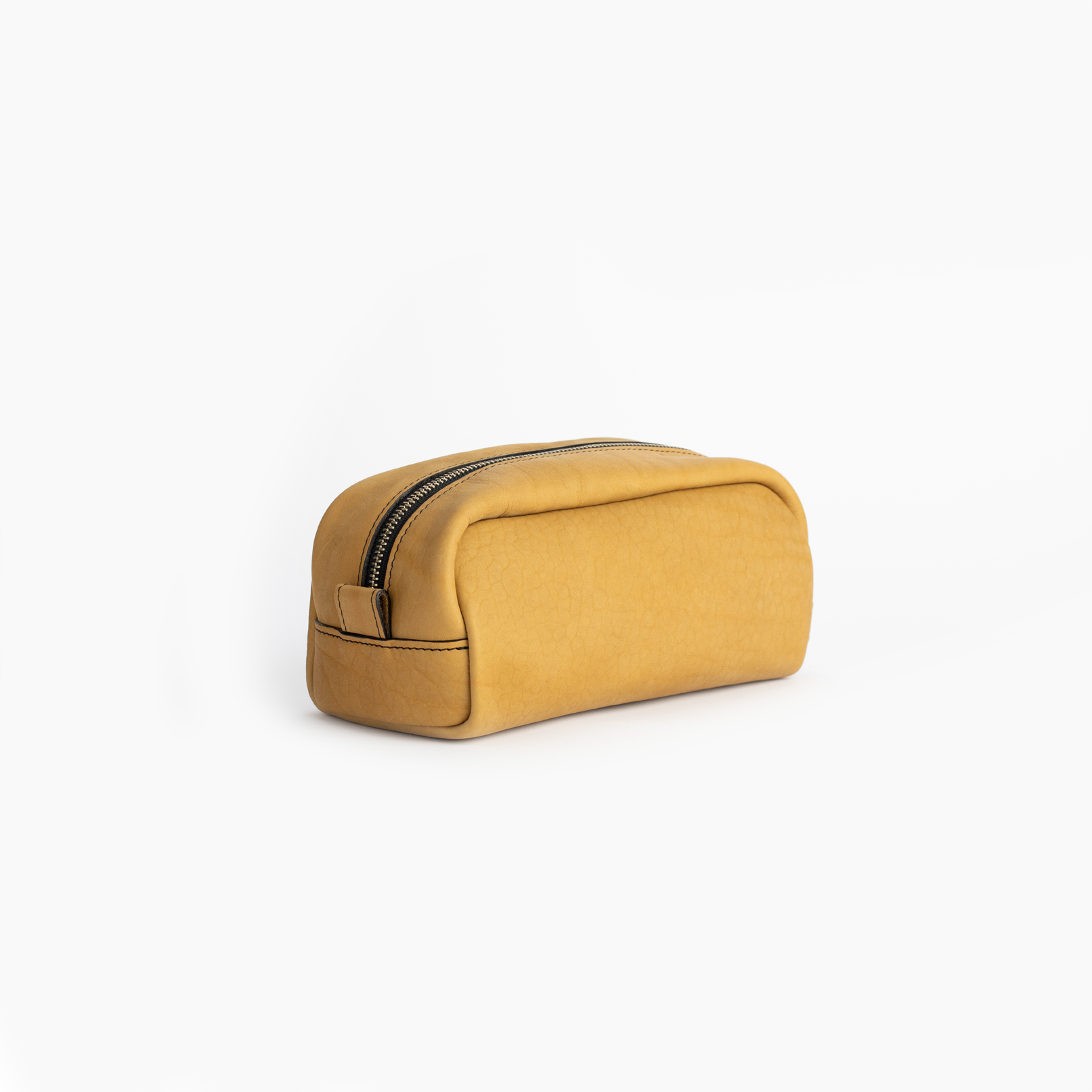 Dopp Kit - Leather