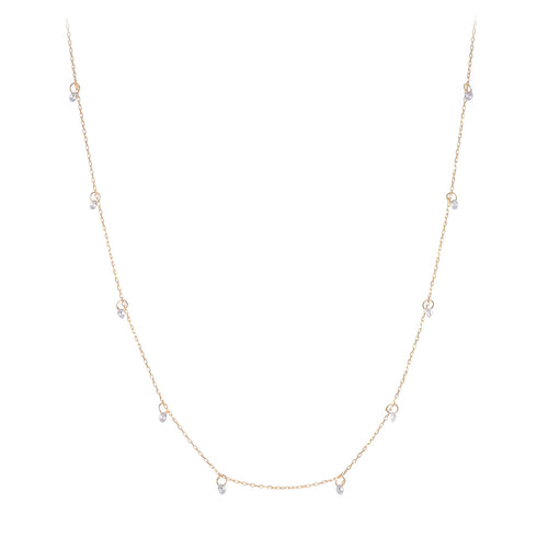 Ceren-Necklace-925-Sterling-silver-14K-yellow-gold-plated-Harper-Lane-Jewellery-Buy-Jewellery-Online