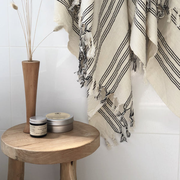 Turkish Towel - Santorini