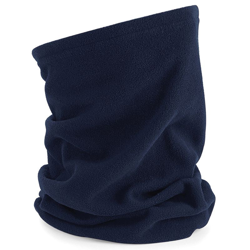 Navy Microfleece Ultra Thermal Snood