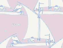 Load image into Gallery viewer, Babar's Boat