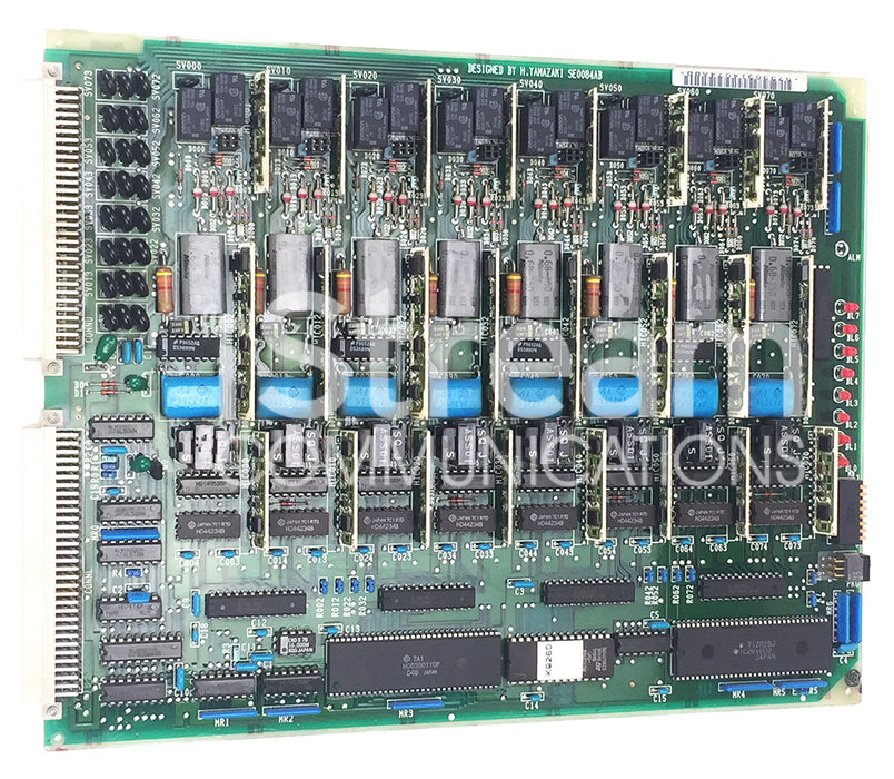 Hitachi 8COTA (Part#102117) - Professionally Refurbished