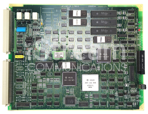 Hitachi SGMICA MOD CONTROLLER/SIGNALLING TRUNK (Part#105989) - Professionally Refurbished