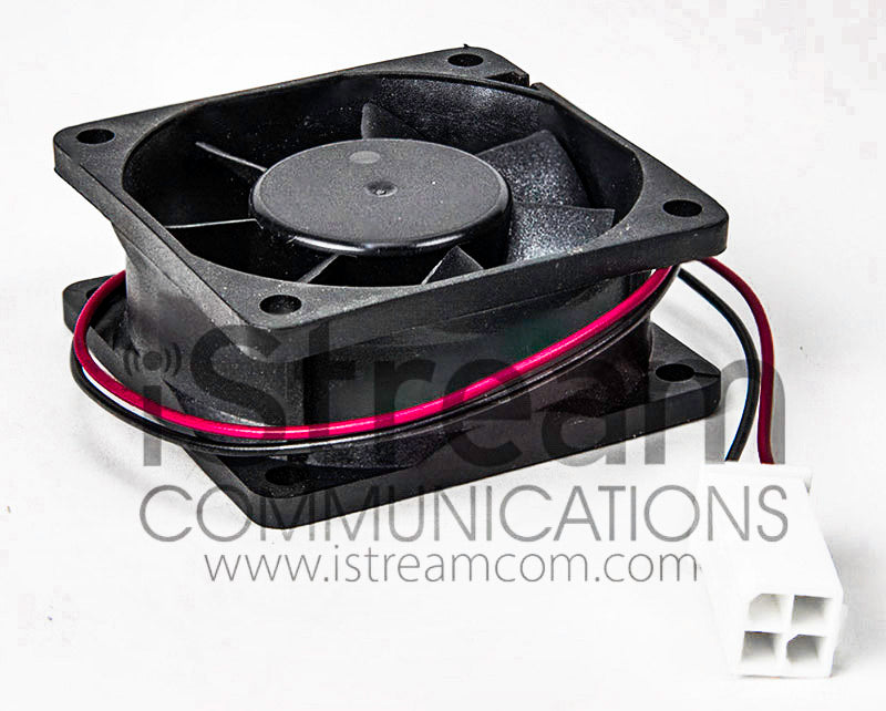 Replacement fan for the Mitel 200 ICP MX Controller (Part# 50003884)