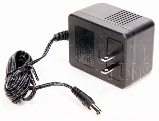 12v Power Adapter for Superconsole 1000 with Backlit LCD Display