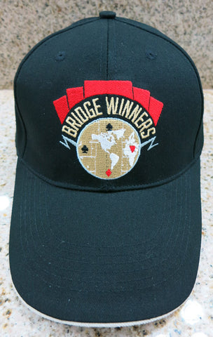 Bridge Winners Hat