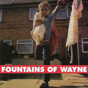 Fountains Of Wayne ‎– Fountains Of Wayne : Music On Vinyl ‎– MOVLP1541 : Vinyl, LP, Album, Reissue
