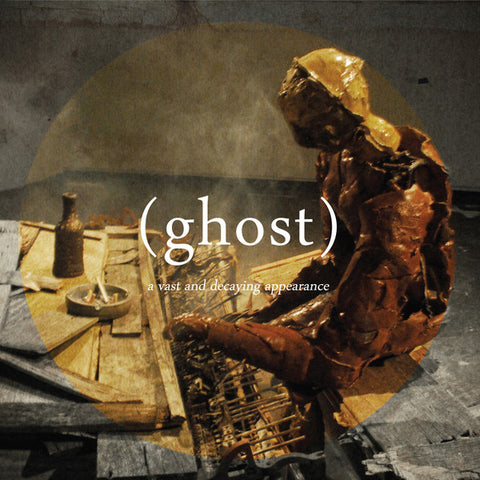 (ghost) ‎– A Vast And Decaying Appearance : n5MD ‎– CATMD235 : CD, Album
