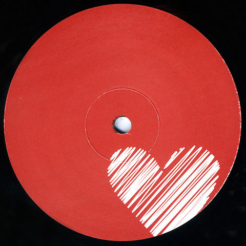 "Buzzin Cuzzins ‎– Let Me Show You Love : Not On Label (Buzzin Cuzzins) ‎– LUV 101-1 : Vinyl, 12"", Single Sided, Unofficial Release, 33 ⅓ RPM"