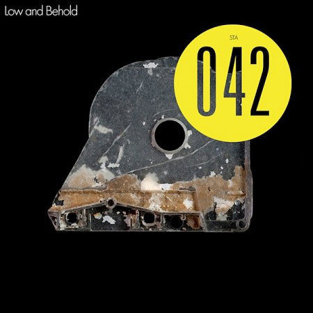Various ‎– Low And Behold : Static Discos ‎– STA042, Ear Candy Music (2) ‎– none : Vinyl, 12""