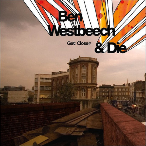 "Ben Westbeech & Die* ‎– Get Closer : Brownswood Recordings ‎– BWOOD009, Full Cycle Records ‎– none : Vinyl, 12"", 45 RPM"