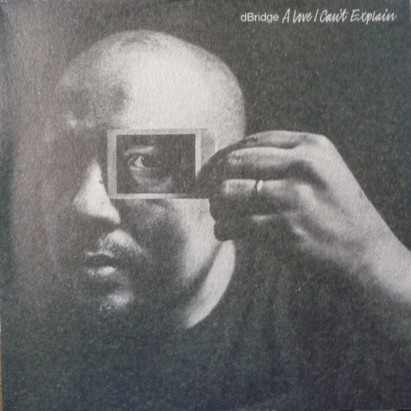 "dBridge* ‎– A Love I Can't Explain : Exit Records (7) ‎– EXITLP019 : 3 × Vinyl, 12"", 33 ⅓ RPM, Album"