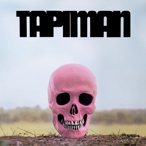 Tapiman ‎– Tapiman : Guerssen ‎– GUESS157 : Vinyl, LP, Album, Reissue, Remastered